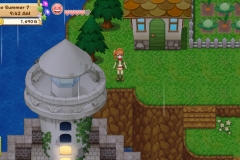 Harvest Moon - La luz de la esperanza (4)
