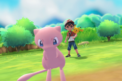 PokemonLet_sGO_Mew_Battle1