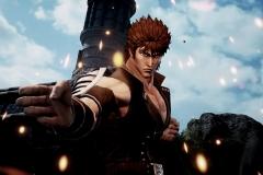 Jump Force Ryo y Kenshiro (12)