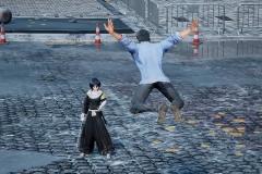 Jump Force Ryo y Kenshiro (4)