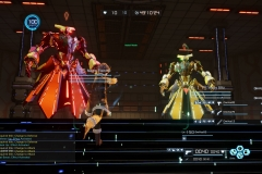 Sword Art Online Fatal Bullet (1)