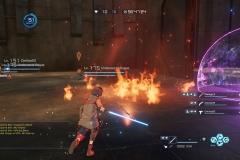 Sword Art Online Fatal Bullet (3)