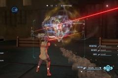 Sword Art Online Fatal Bullet (6)