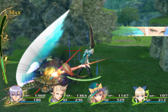 Shining Resonance Refrain (2)
