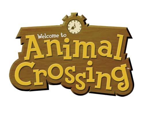 Animal Crossign 3DS Logo