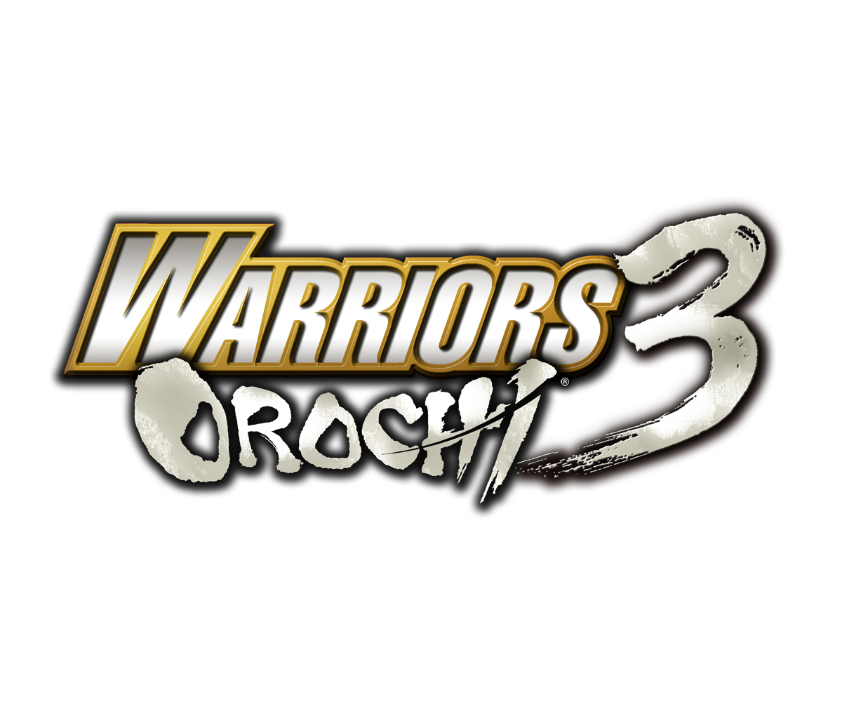 Warriors Orochi 3 logo