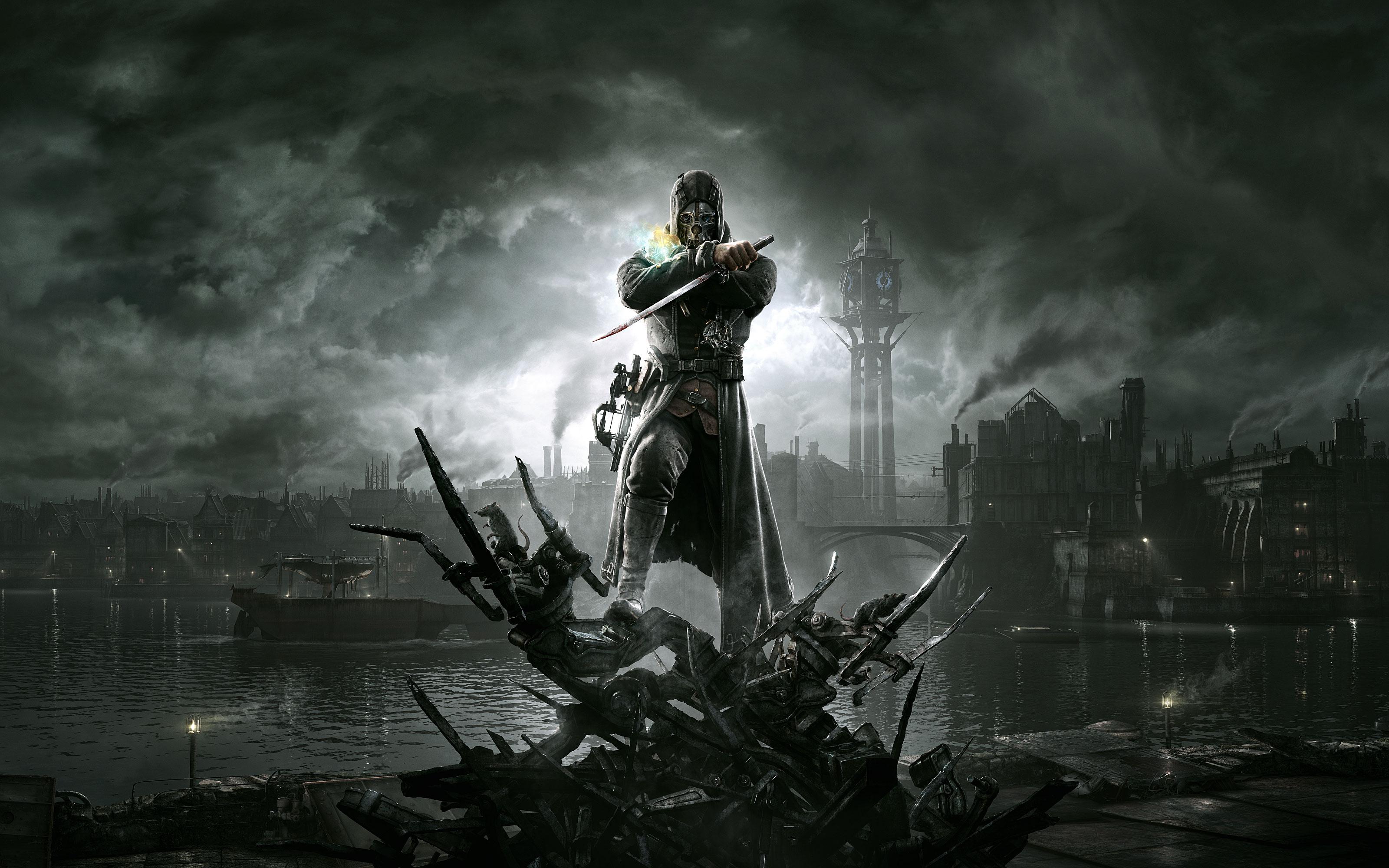 Dishonored - Arte